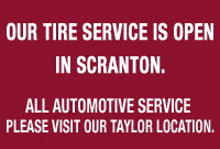 Sandone Tire Car Care Center